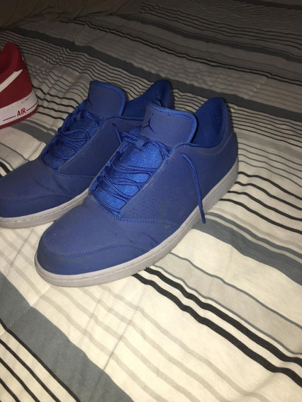 Tenis Nike Jordan Numero 44 Usado Apenas 1 Vez