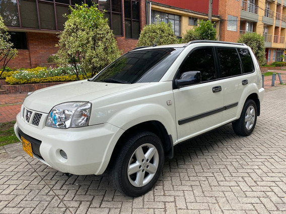 Nissan W-trail Automatica 4x4