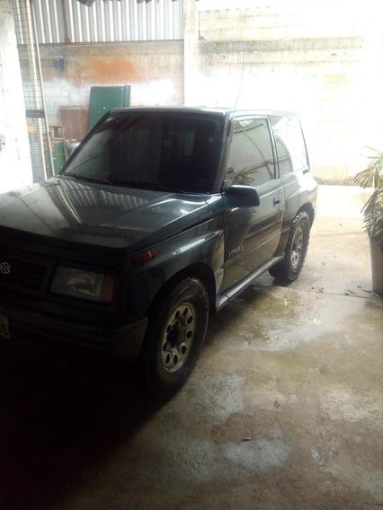 Suzuki Vitara Blindado Automatico