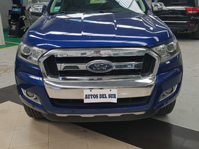 Ford Ranger 3.2 Cd Limited Automática 2017