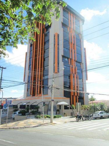 Sala Á Venda E Para Aluguel Em Jardim Chapadão - Sa001606