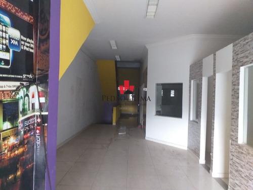 Imagem 1 de 15 de Prédio Comercial Com 510 M² E 3 Pavimentos À Venda Na Vila Formosa - Tp14555