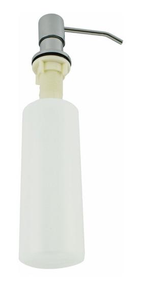 Dosador Dispenser De Embutir De Abs Sabonete E Detergente