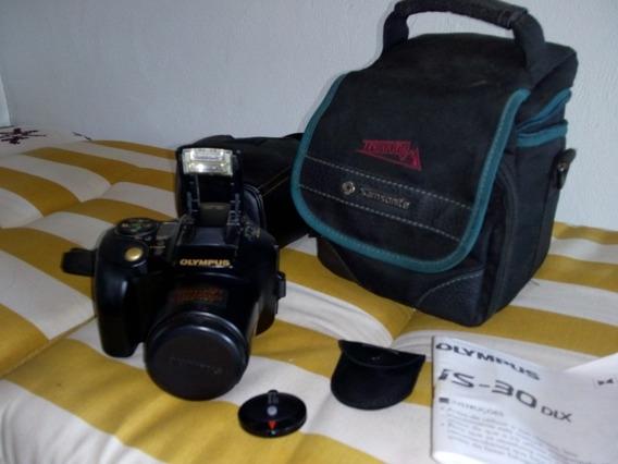 Câmera Olympus L 10 Super