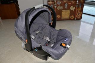 Bebê Conforto Chicco Para Carro Keyfit