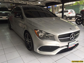 Mercedes Benz Clase Cl Cla250