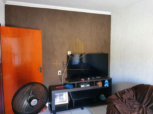 Casa Para Venda Em Sumaré, Jardim São Domingos, 3 Dormitórios, 3 Banheiros, 3 Vagas - Casa 535_1-1845736