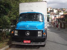 Mercedes-benz Mb 1113