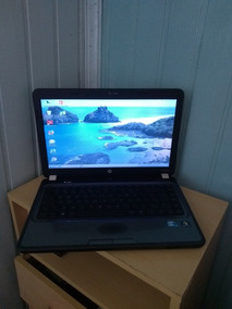 Notebook Hp G4