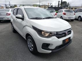 Fiat Mobi Drive 1.0 Flex 6v 5p 2018