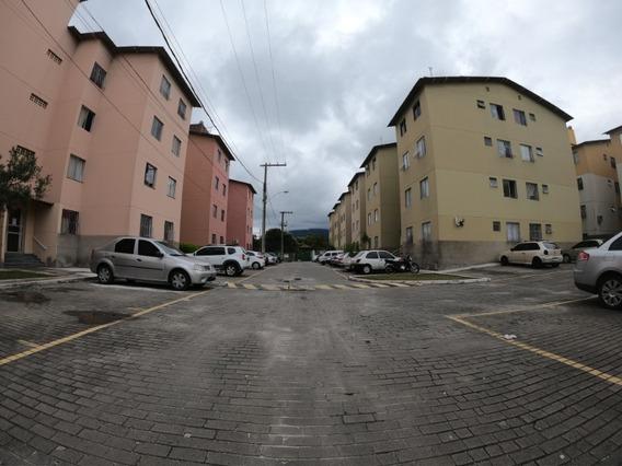 Valparaiso, Condomínio Mestre Alvaro, Térreo, 2 Quartos, Sol Da Manhã - Ap00376 - 34932952