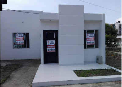Arrienda Casa En Vallejo $570.000