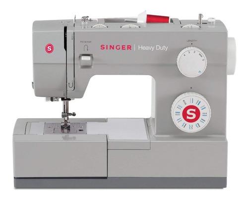 Maquina De Coser Singer 4423 Trabajo Pesado