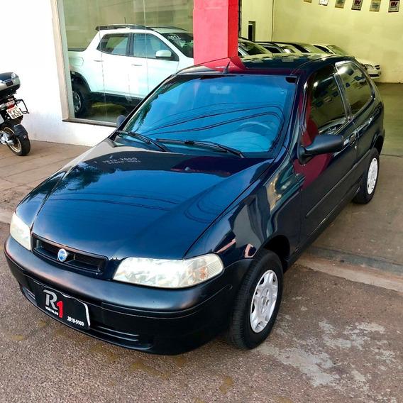 Fiat Palio 1.0 Ex 3p 2003 Com Garantia