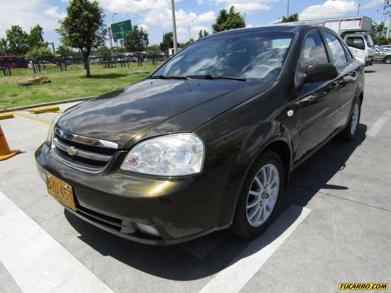 Chevrolet Optra Mt 1400 Aa
