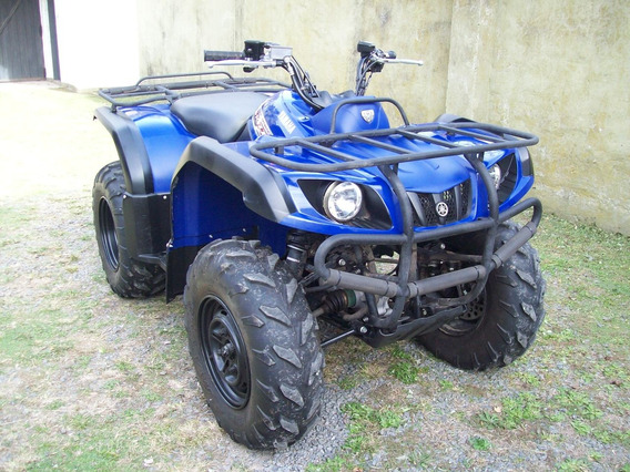 Yamaha Grizzly 350cc Unico Dueño!! Impecable!!