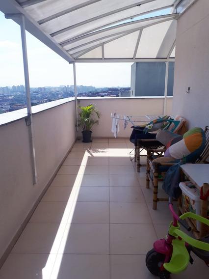 Apartamento - Pq Santo Antônio - 3 Dorm Sheapfi34053