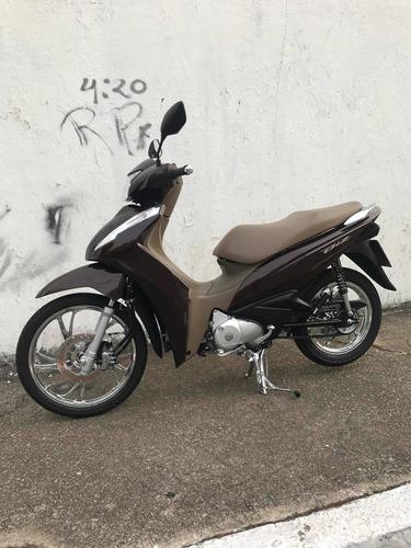 Imagem 1 de 9 de Honda Biz 125 2021
