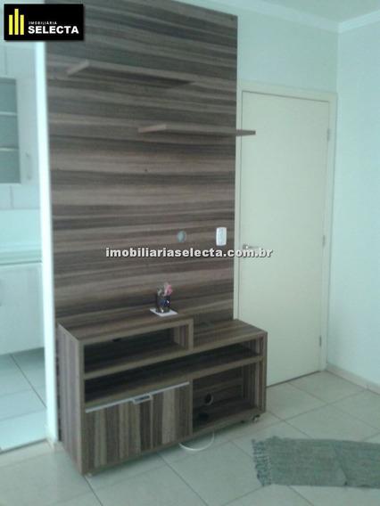 Apartamento 3 Quarto(s) Para Venda No Bairro Higienópolis Em São José Do Rio Preto - Sp - Apa3342