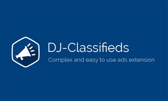 Dj-classifieds Pro - Joomla Extension