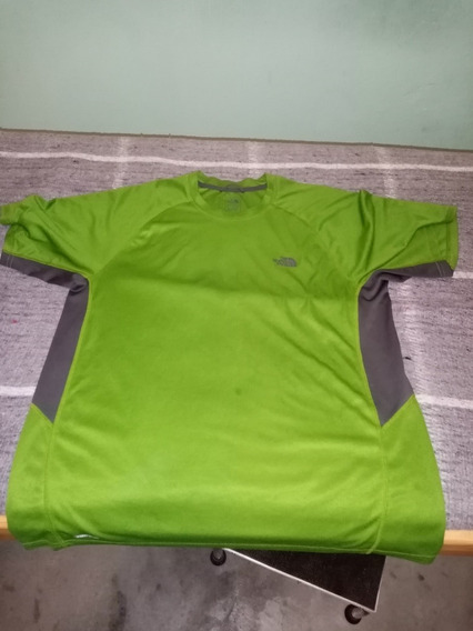 Playera Entrenamiento The North Face