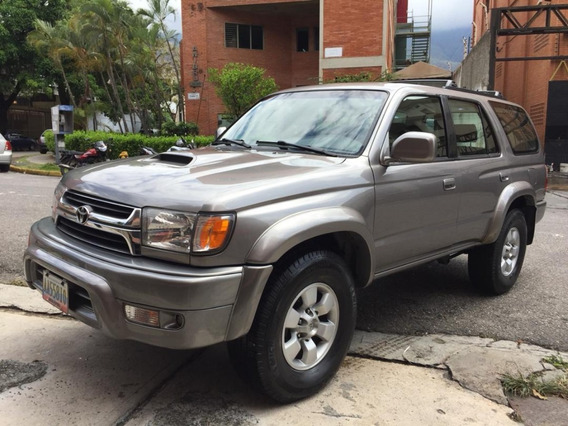 Toyota 4runner Limited 4x4 2002