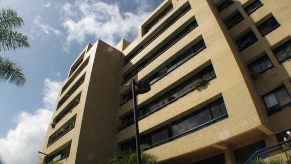 Mls #20-16252 Apartamento Alquiler Baruta. Me