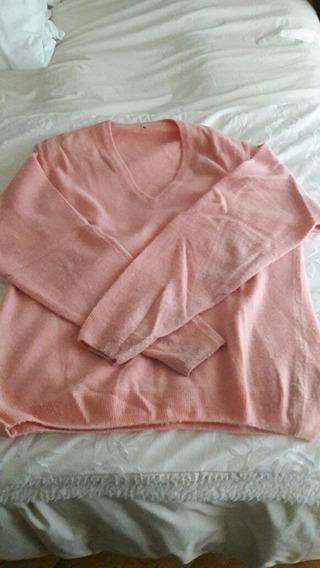 Sweater De Lana Talle 50