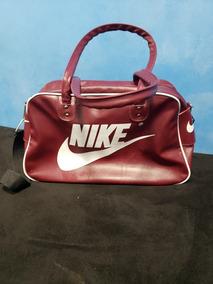 Bolsa Nike Vinho