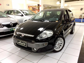 Fiat Punto Essence 1.6 Flex 4p Manual Completo 2013