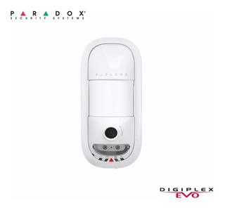 Detector De Movimiento Y Cámara Hd 720 Integrada Wifi Hd78f