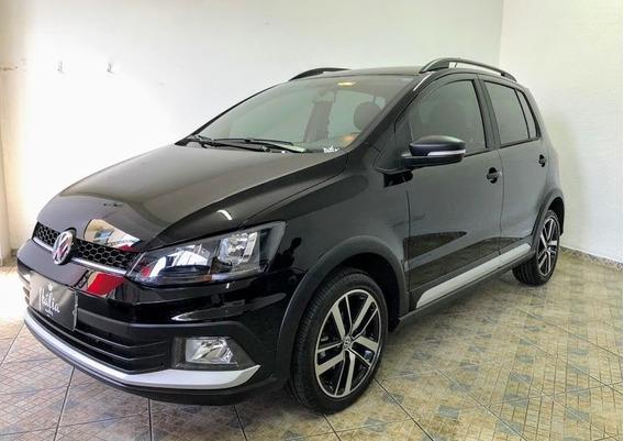 Volkswagen Fox 1.6 Xtreme Baixo Km