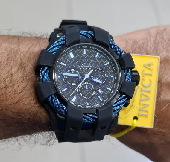 Relógio Invicta Bolt 23868 Original