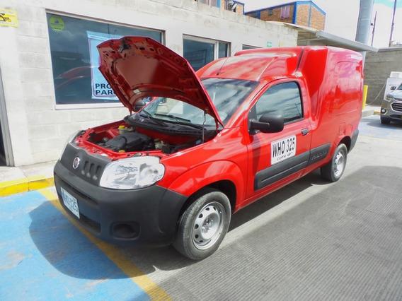 Fiat Fiorino Fire