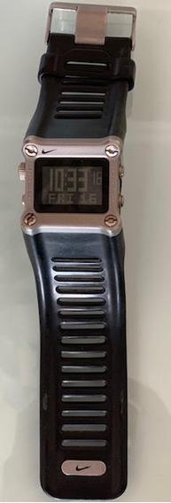 Relogio Nike Hammer - Original Importado - Wc0021