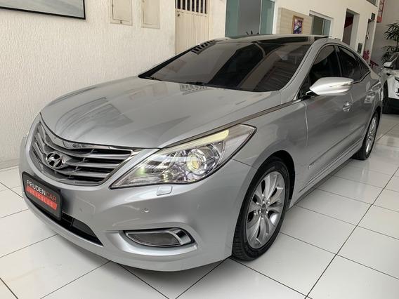 Hyundai Azera 3.0 Gls V6 2013 Prata