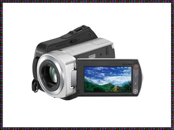 Sony Handycam Disco Duro Dcr-sr45 30gb
