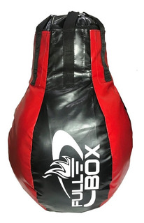 Bolsa Gota Bola Pera Bolsa De Boxeo Full Box 85 Cm Lona Cami