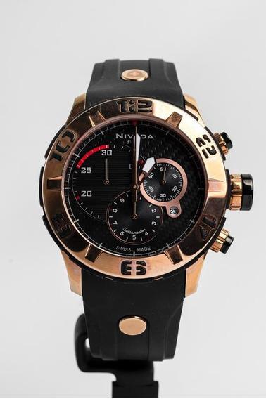 Reloj Nivada Swissmaster Ng3999gdrona