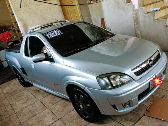 Chevrolet Montana 1.8 Sport Flex Power 2p 2009