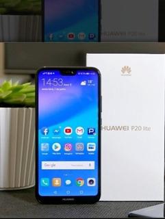 Celular Huawei P20 Lite 32gb 4gb Ram Dual Chip