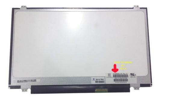 Tela 14.0 Led Slim Notebook Sony Vaio Sve141 Séries