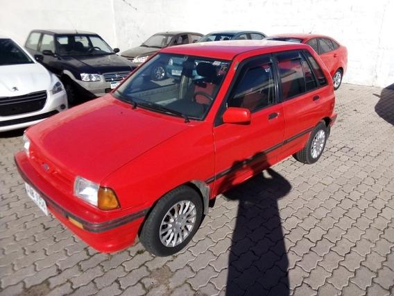 Ford Festiva 1993 1.3 Cl