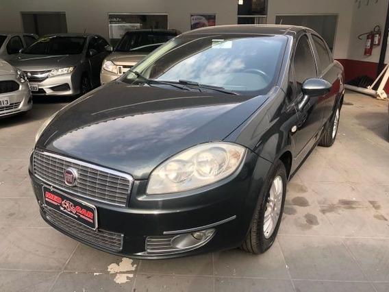 Fiat Linea Essence 1.8 16v Flex, Ezd6562
