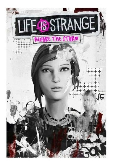 Life Is Strange Before The Storm Steam Key
