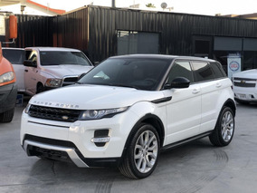 Land Rover Evoque 5p Dynamic L4 2.0 T Aut