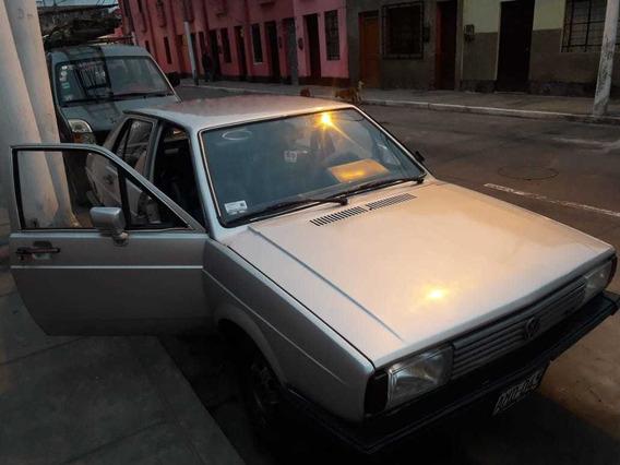 Volkswagen Amazon Del Año 86