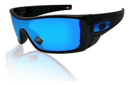 Oakley Batwolf Prizm Gafas De Sol Con Lentes De Zafiro Y...