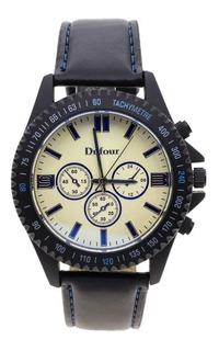 Reloj Hombre Estilo Elegante Sport D16800