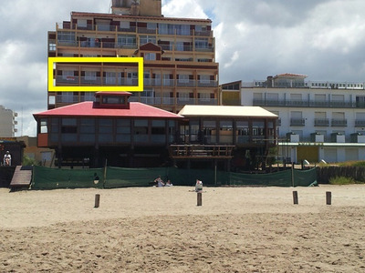 V Gesell - Paseo 104 Y Playa - Coch - 6 Pers - Solo Familia